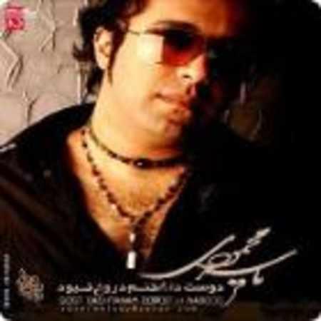 دانلود آلبوم دوستت داشتم دروغ نبود از یاسر محمودی