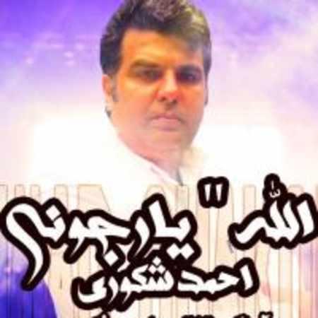 دانلود اهنگ احمد شکوری الله یار جونی