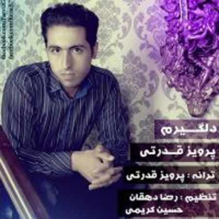 دانلود آلبوم آهنگ تکی از پرویز قدرتی