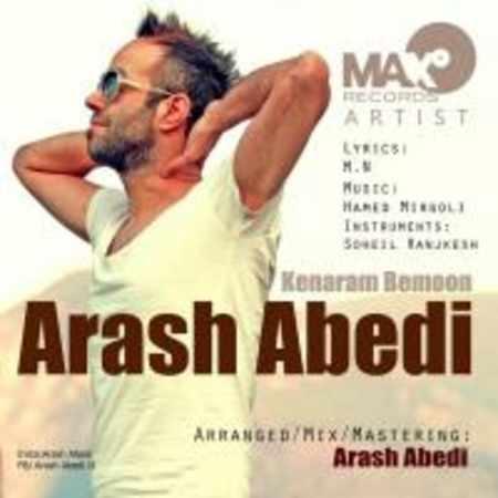 دانلود آلبوم تک اهنگ ها از آرش عابدی