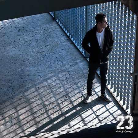 دانلود آلبوم 23 از بهزاد لیتو