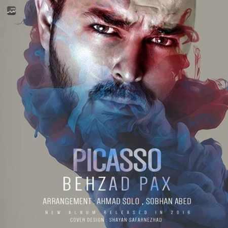 دانلود آلبوم پیکاسو از بهزاد پکس