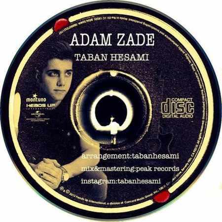 دانلود آلبوم تک اهنگ ها از تابان حسامی