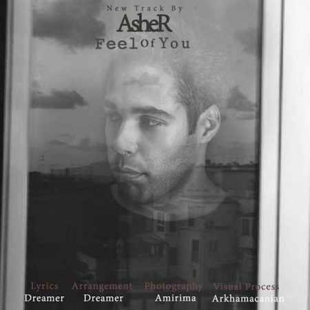 دانلود آلبوم تک اهنگ ها از Asher
