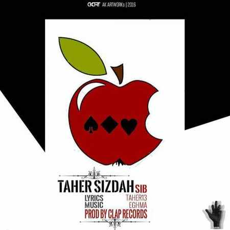دانلود آلبوم تک اهنگ ها از طاهر سیزده