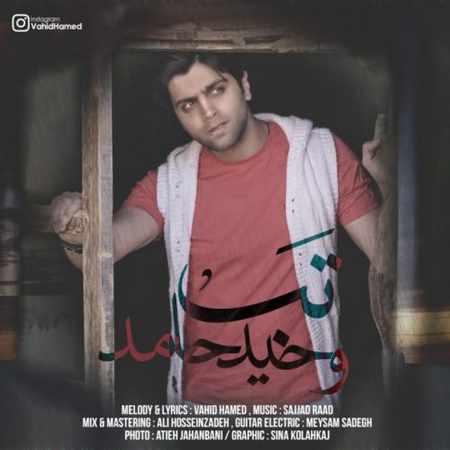 دانلود آلبوم تک اهنگ ها از وحید حامد