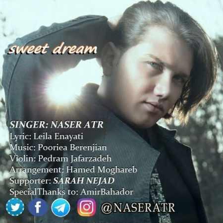 دانلود آلبوم تک اهنگ ها از ناصر عطر