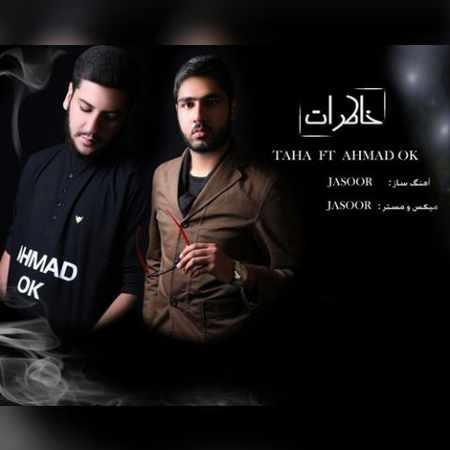دانلود آلبوم تک اهنگ ها از طاها و احمد اکی