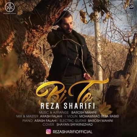 دانلود آلبوم تک اهنگ ها از رضا شریفی