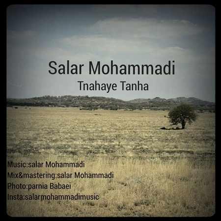 دانلود اهنگ بی کلام سالار محمدی تنهای تنها