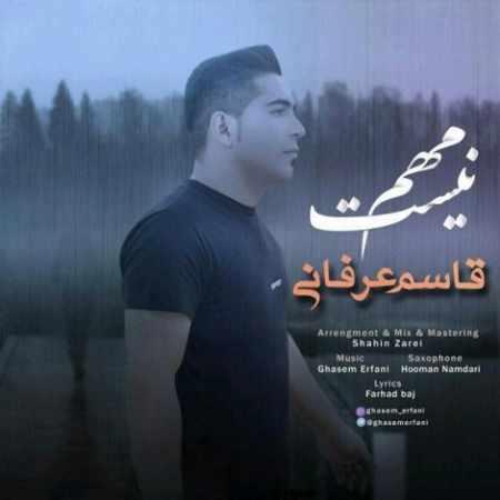 دانلود آلبوم تک اهنگ ها از قاسم عرفانی