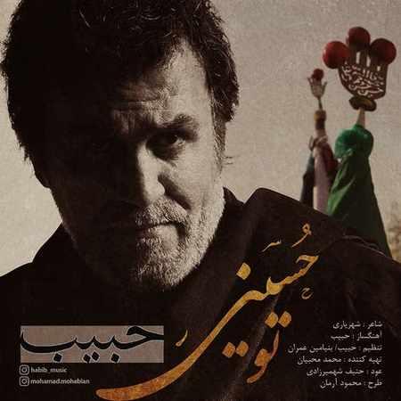 دانلود آلبوم تک اهنگ ها از حبیب