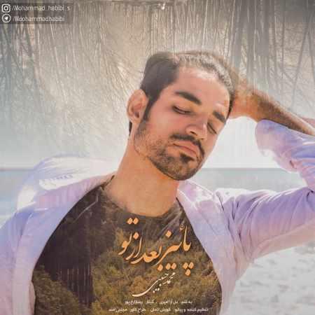دانلود اهنگ محمد حبیبی پاییز بعد از تو