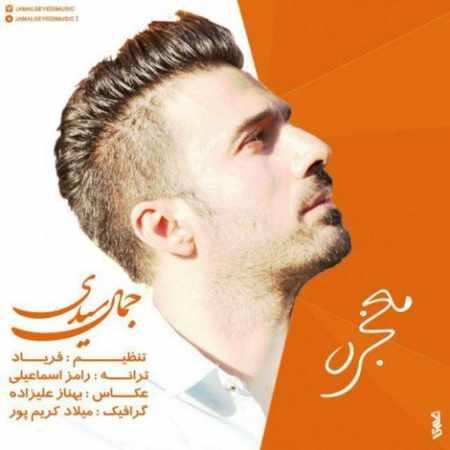 دانلود آلبوم تک اهنگ ها از جمال سیدی