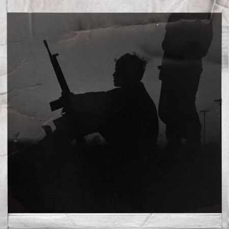 دانلود آلبوم کویر از علی سورنا