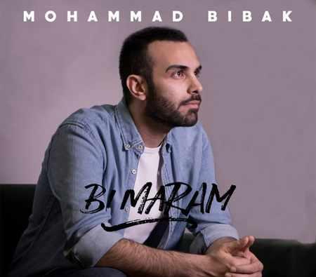 دانلود آلبوم تک اهنگ ها از محمد بیباک
