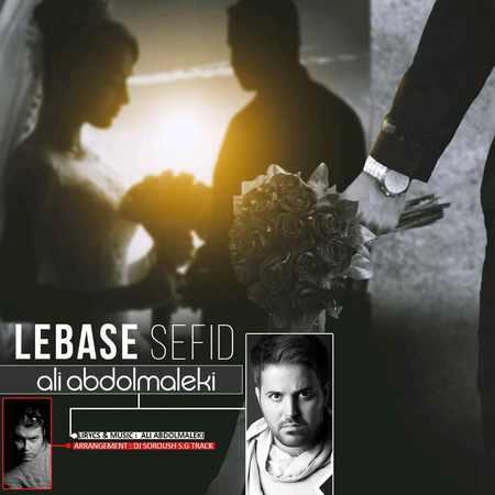 دانلود آلبوم تک اهنگ ها از علی عبدالمالکی