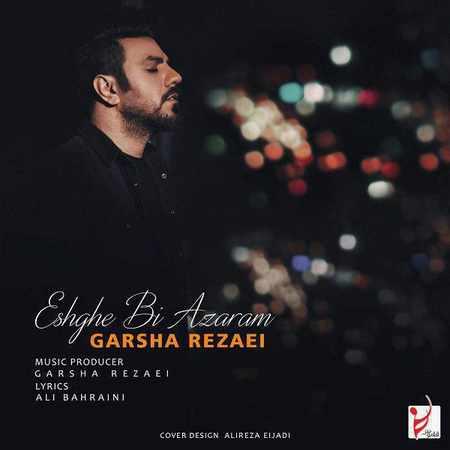 دانلود آلبوم تک اهنگ ها از گرشا رضایی