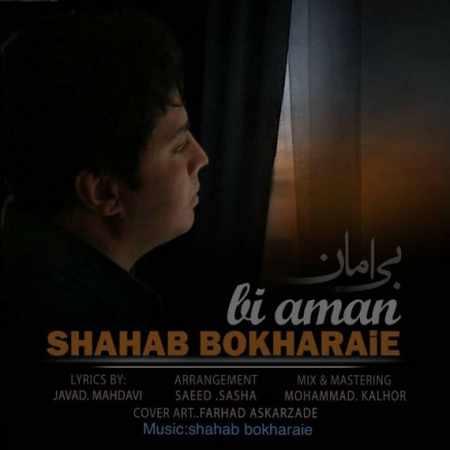 دانلود آلبوم تک اهنگ ها از شهاب بخارایی
